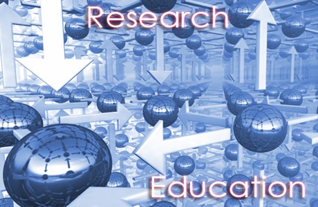 Research & Education